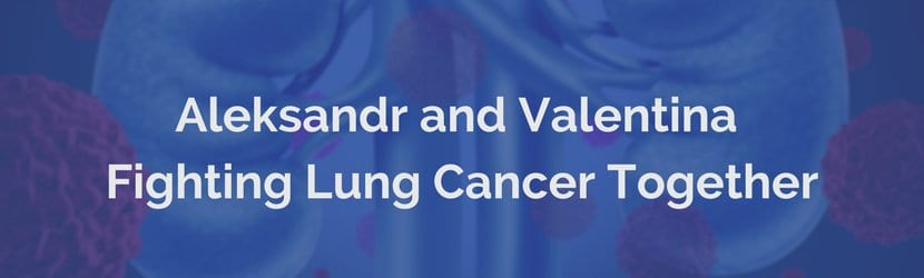 Fighting Lung Cancer Together